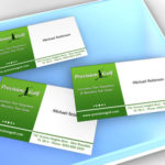 PrecisionGolf-BusinessCard-Brochurery (2)