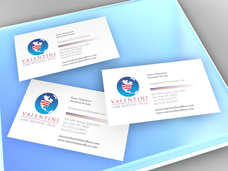 ValentiniLawOffices-BusinessCard-Brochurery
