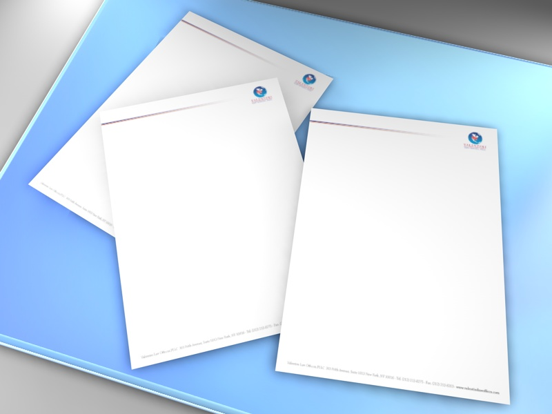 ValentiniLawOffices-Letterhead-Brochurery